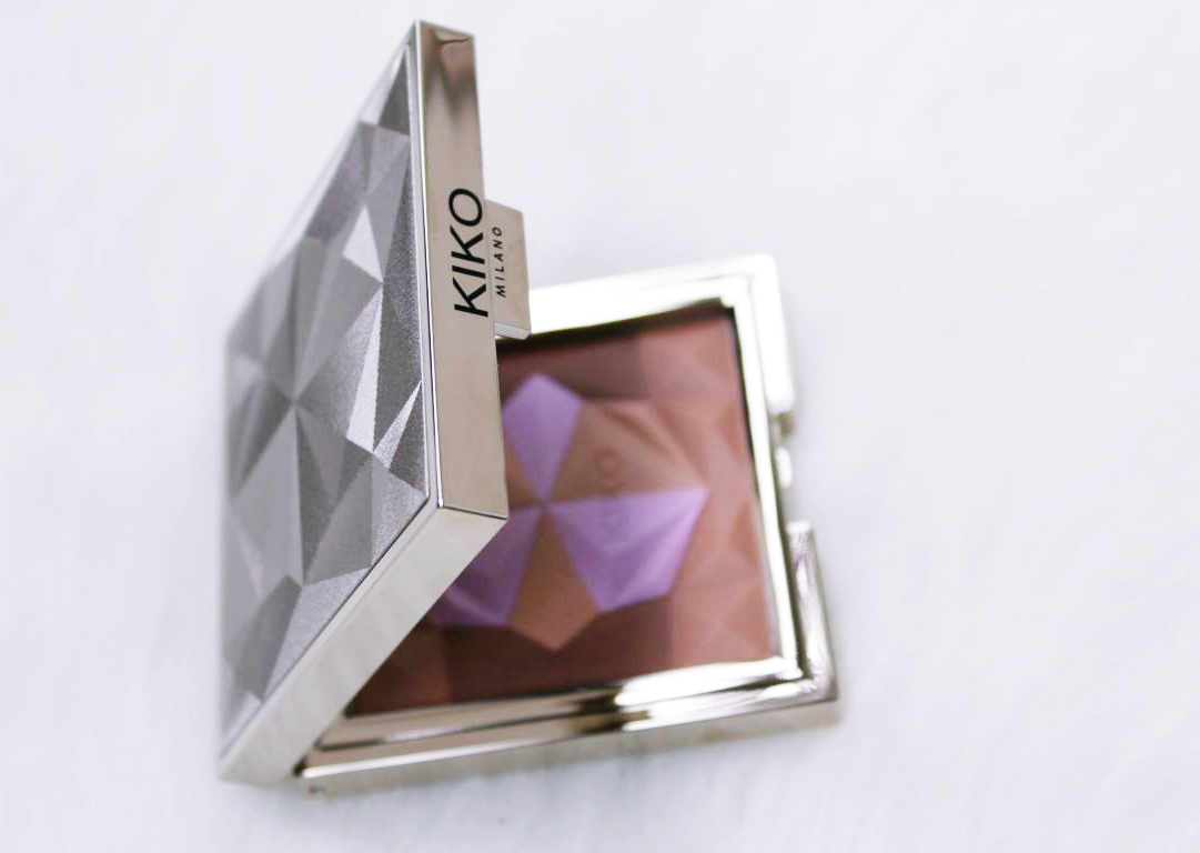 KIKO MILANO Luxurious Precious Illuminating Bronzer (2).