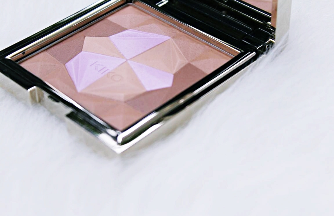 KIKO MILANO Luxurious Precious Illuminating Bronzer (4).