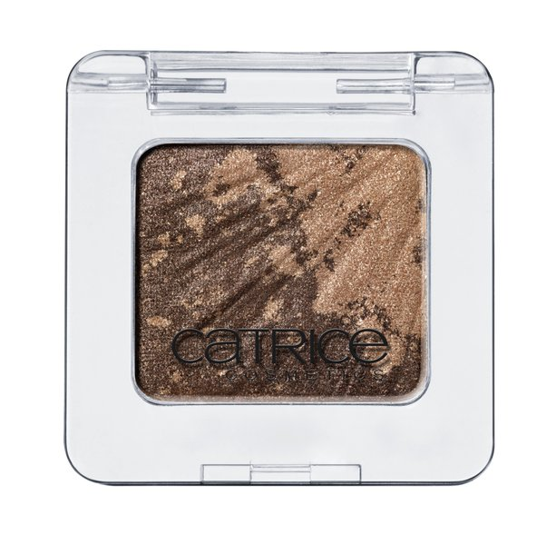 Nomadic Traces by CATRICE – Powder Eye Shadow 01.