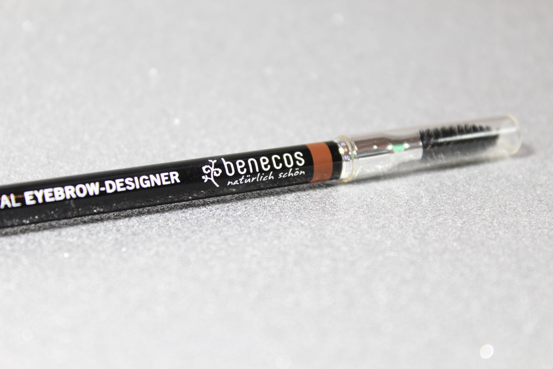 benecos Eyebrow- Designer Light Brow